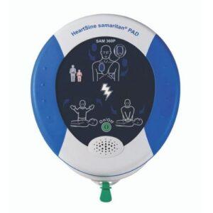 HeartSine® Samaritan® PAD 360P AED - NEW